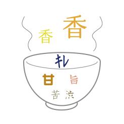 にゅう 味のイメージ