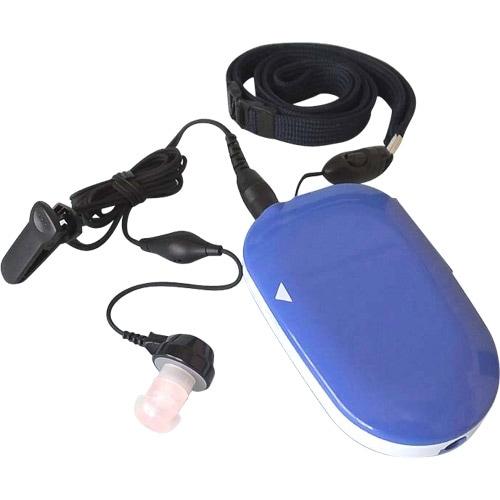 ポケット型デジタル補聴器「オリーブ」