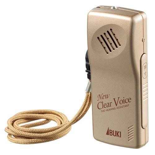 音声拡聴器 NEWクリアーボイス