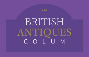 BRITISH ANTIQUES COLUM
