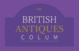 BRITISH ANTIQUES COLUM