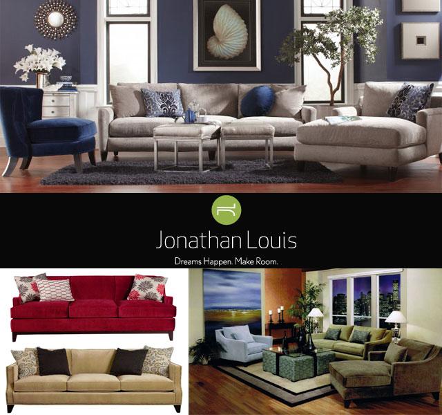 輸入家具 Jonathan Louisのご紹介&商品一覧