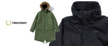 フレッドペリーポロシャツ