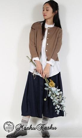 jolie-clothes Mashu Kashu