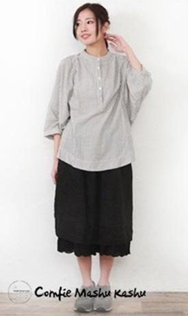 jolie-clothes Comfie Mashu Kashu