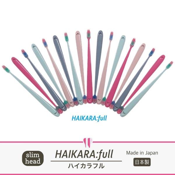 HAIKARA:full