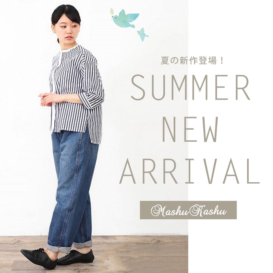 jolie-clothes Mashu Kashu 新商品