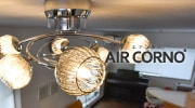 AIR CORNO / エアコルノ