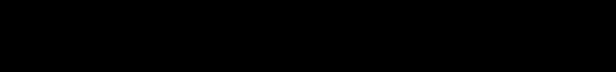 背裾印刷(単色)事例
