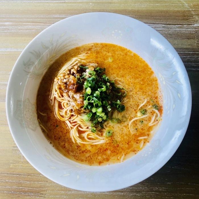 創作麺工房鳴龍〜NAKIRYU〜 イメージ