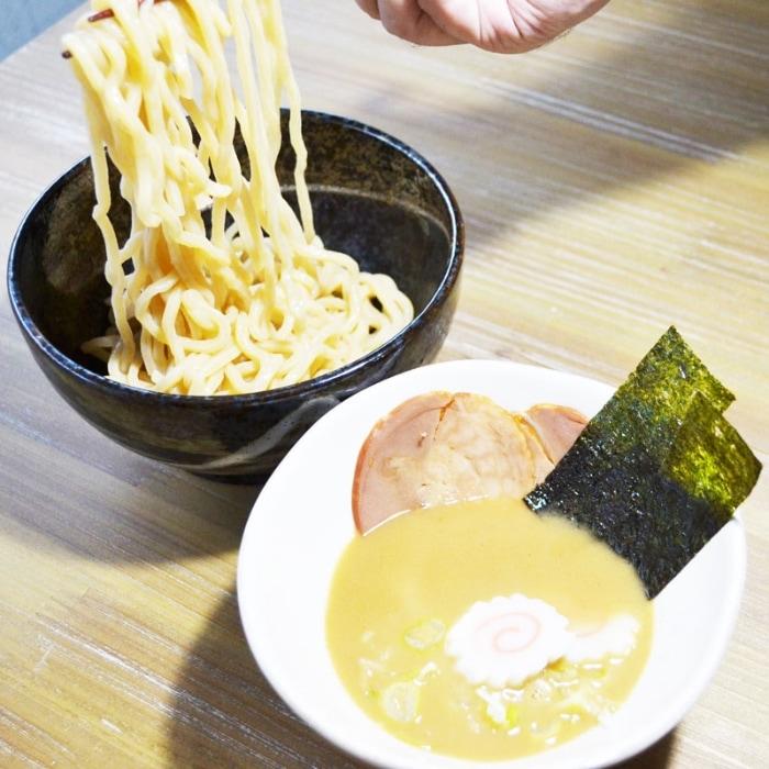 中華蕎麦とみ田(千葉県松戸市) イメージ