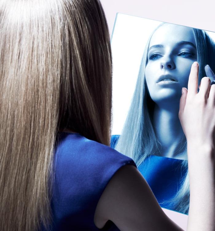 いつの世でも、何歳になっても、自信を胸に自分らしく生きている人は、美しい。きっと美しさとは、その人らしさだと思う。