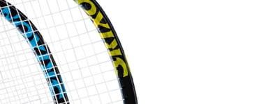 スリクソン ソフトテニスラケット