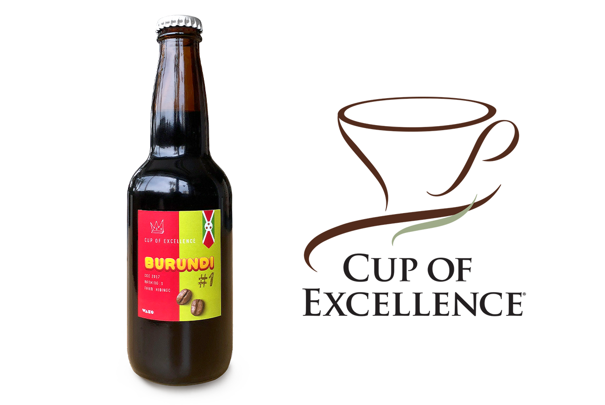 COE# Eazy COFFEE Stars Vol.2 クラフトボトルコーヒー