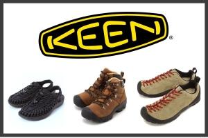 KEEN・キーン
