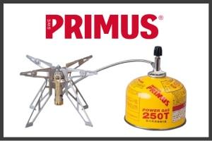 PRIMUS・プリムス