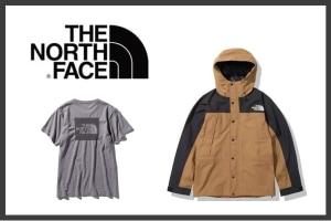 TheNorthFace トレッキングウェア・Tシャツ