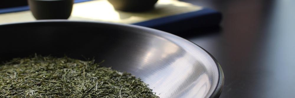玄米茶・ほうじ茶