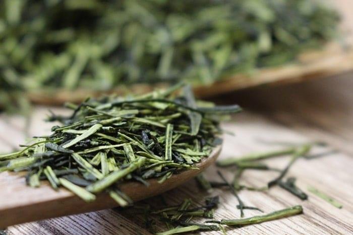 真砂 茎茶