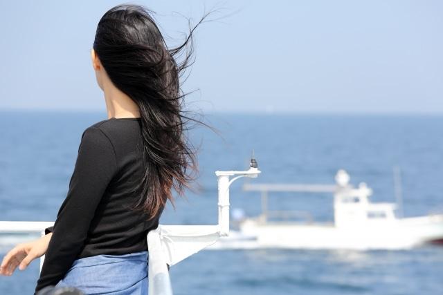 リンス〜表面的な働きかけで髪をサポート〜