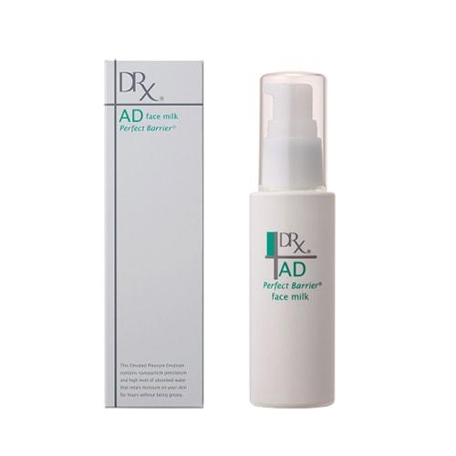 DRX AD パーフェクトバリア&フェイスミルク