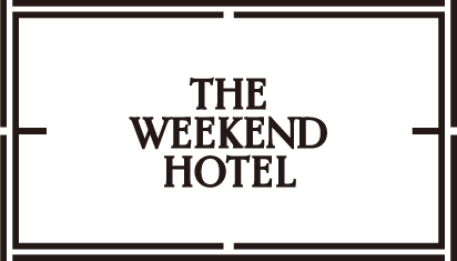 THE WEEKEND HOTEL/