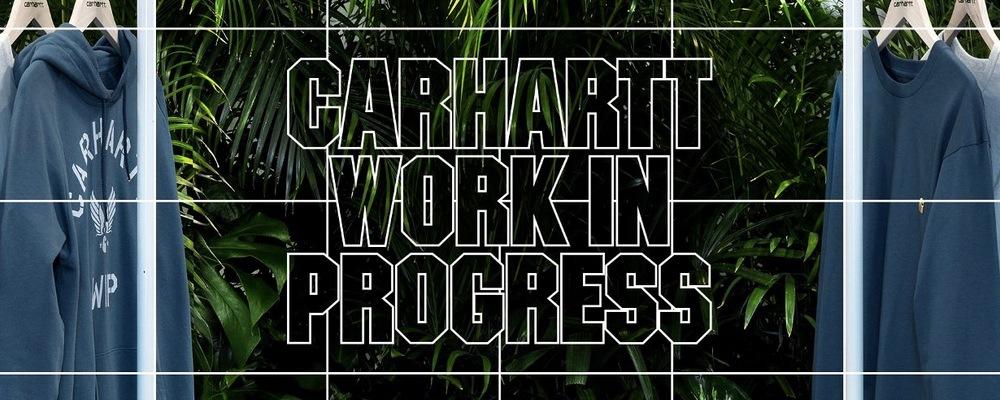 Carhartt WIP / カーハート ワークインプログレス