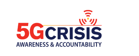 5G CRISIS Awareness & Accountability