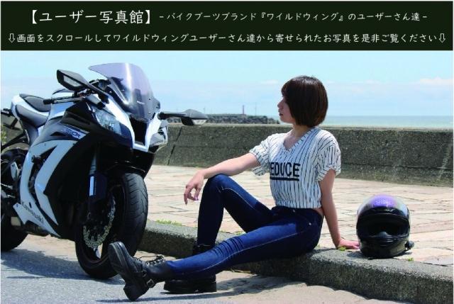ワイルドウィング,バイク,レビュー,写真,足つき,KAWASAKI,カワサキ,ZX-10R