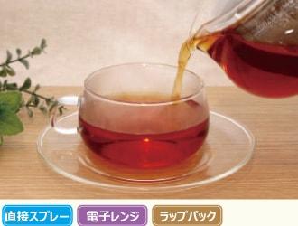 急須・茶こしイメージ