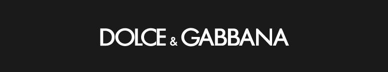 DOLCE&GABBANA ドルチェ&ガッバーナ
