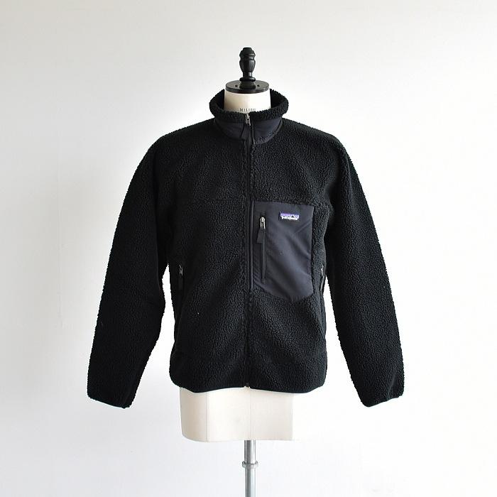Patagonia メンズ・クラシック・レトロX・ジャケット