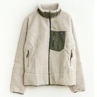 Patagonia キッズ・レトロX・ジャケット
