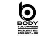 BODY-TOUGHNESS