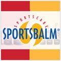 スポーツバルム