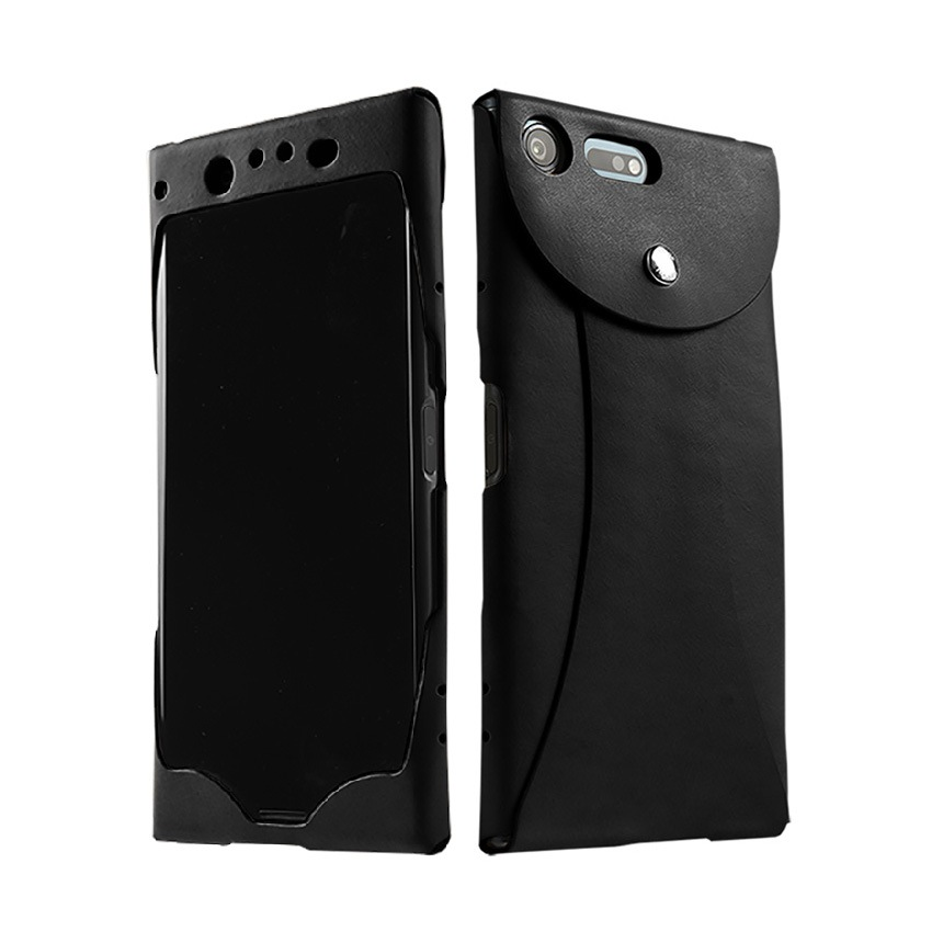 X wear for Xperia XZ Premium Black