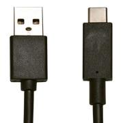 ケーブル・コネクタ USB Type-A ⇔ USB Type-C