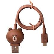 ケーブル・コネクタ USB Type-A ⇔ microUSB