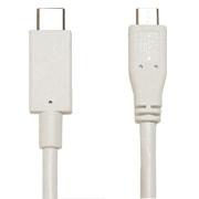 ケーブル・コネクタ microUSB ⇔ USB Type-C