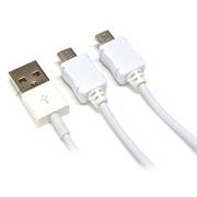 USB Type-A(両挿し仕様) ⇔ USB Type-C(両挿し仕様)