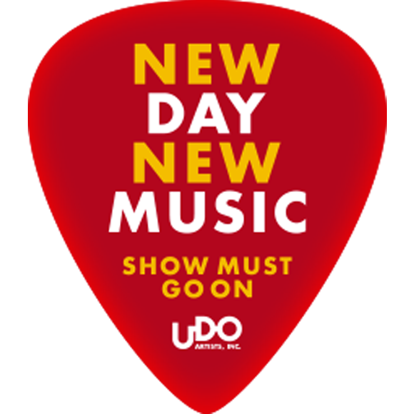 NEW DAY,NEW MUSHIC SHOW MUST GO ON UDO ARTISTS,INC.