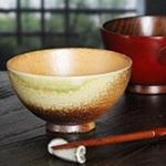 古信楽 茶碗