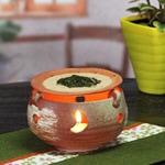 火色灰吹 茶香炉