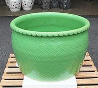 信楽風呂桶