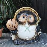 9号バスケットボール