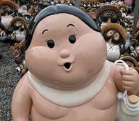 めちゃイケ人形