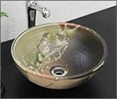 古信楽碗型