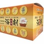 ウチダの生薬浴剤 30g×10包