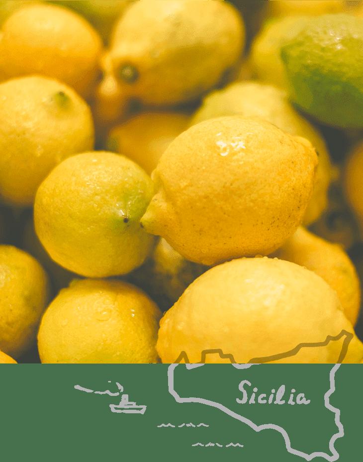 レモンシチリア