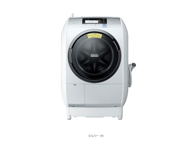 【鬼比較】 洗濯機 2019年版 | 日立!BW-V100C  …